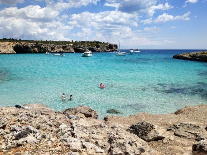 Cala Varqués - Mallorca - El Viaje No Termina