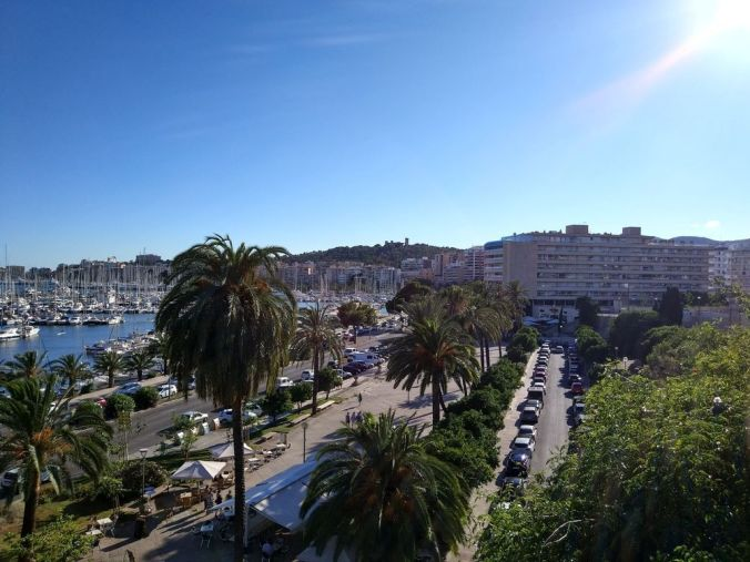Palma Mallorca - Mallorca - El Viaje No Termina