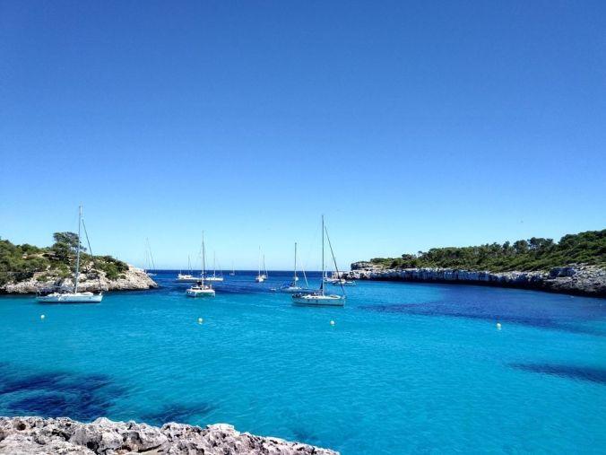S´Amarador - Mallorca - El Viaje No Termina