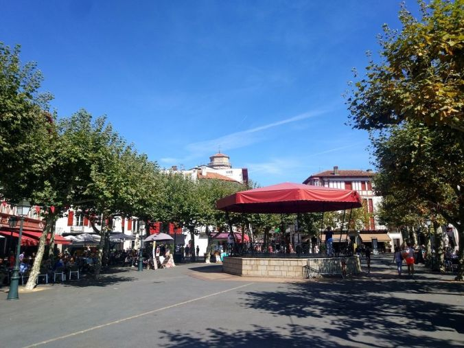 San Juan de Luz - Francia - El Viaje No Termina