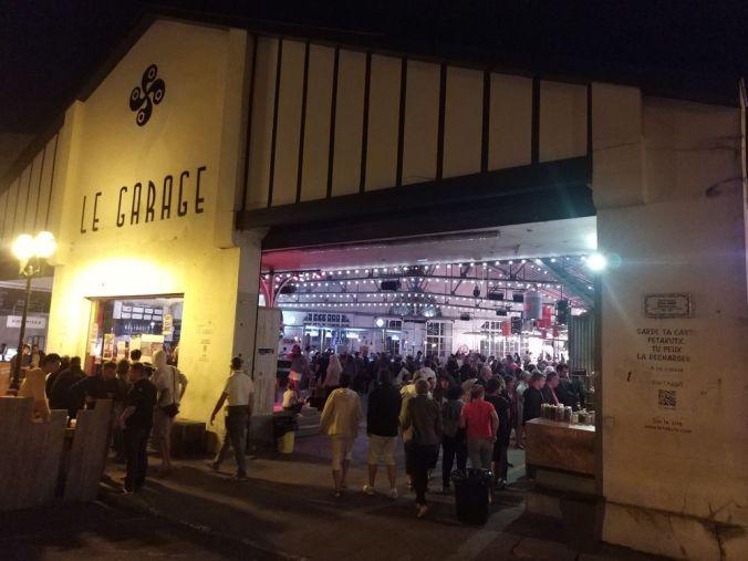San Juan de Luz- Francia - El Viaje No Termina