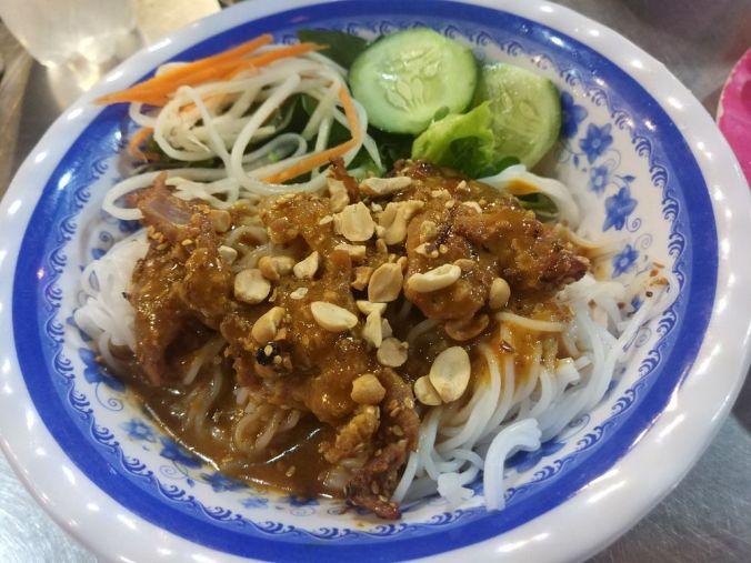 Gastronomía Vietnam - El Viaje No Termina