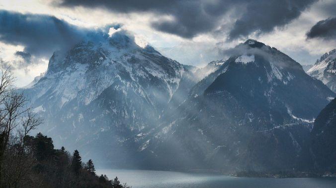 Lucerna - Suiza - El Viaje No Termina