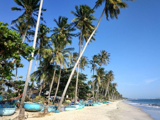Mui Ne - Vietnam - El Viaje No Termina
