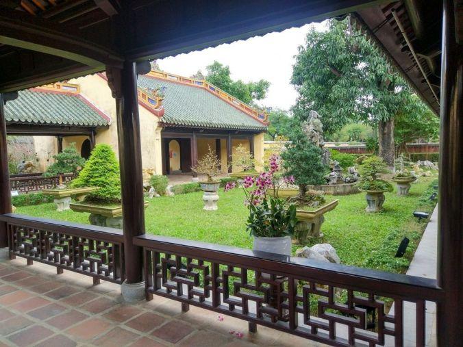 Hue - Vietnam - El Viaje No Termina