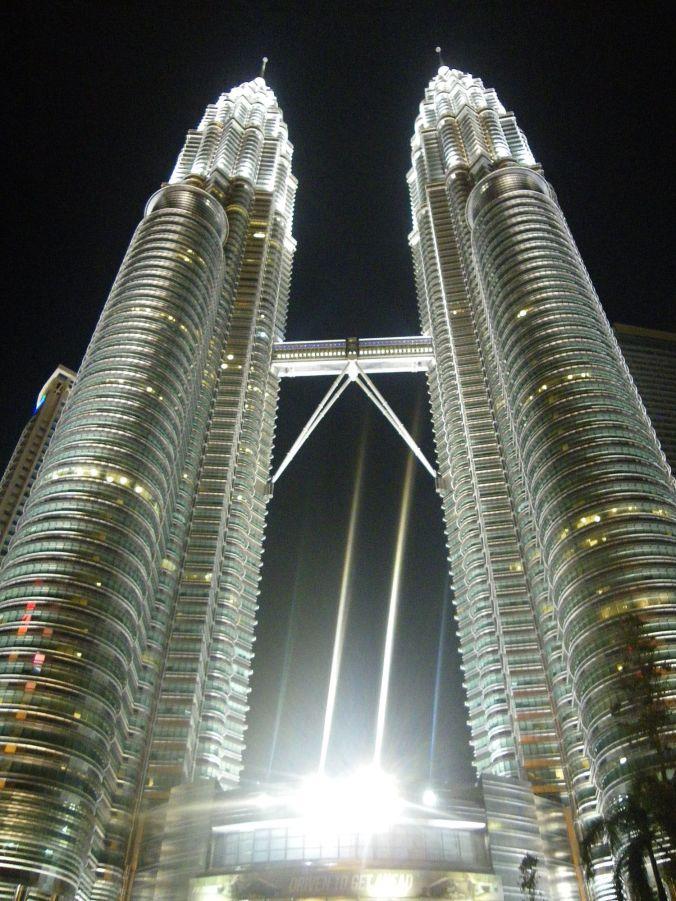Kuala Lumpur - Malaysia - El Viaje No Termina