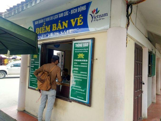 Ninh Binh - Vietnam - El Viaje No Termina