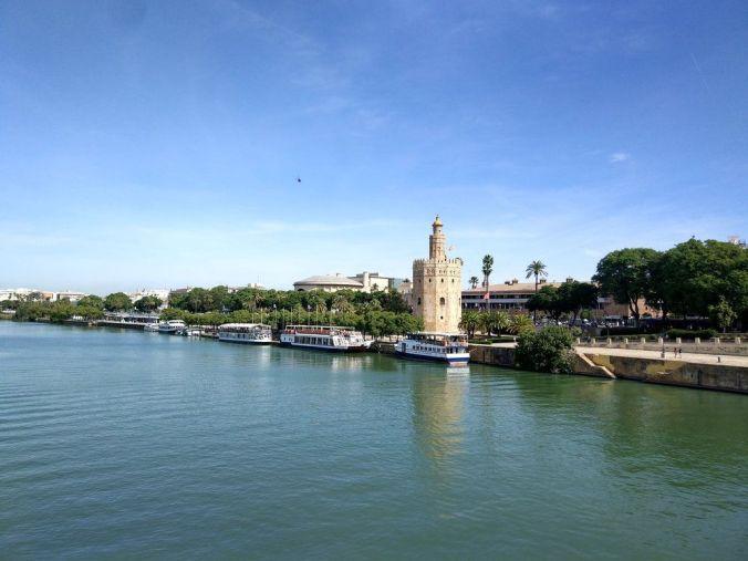 Sevilla - El Viaje No Termina