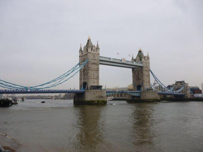Londres - Reino Unido - El Viaje No Termina