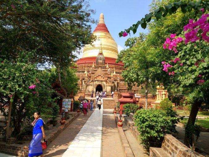 Birmania - El Viaje No Termina