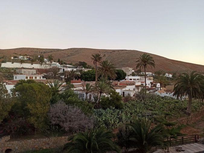 Betancuria - Fuerteventura - El Viaje No Termina