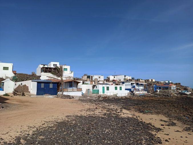 Majanicho - Fuerteventura - El Viaje No Termina