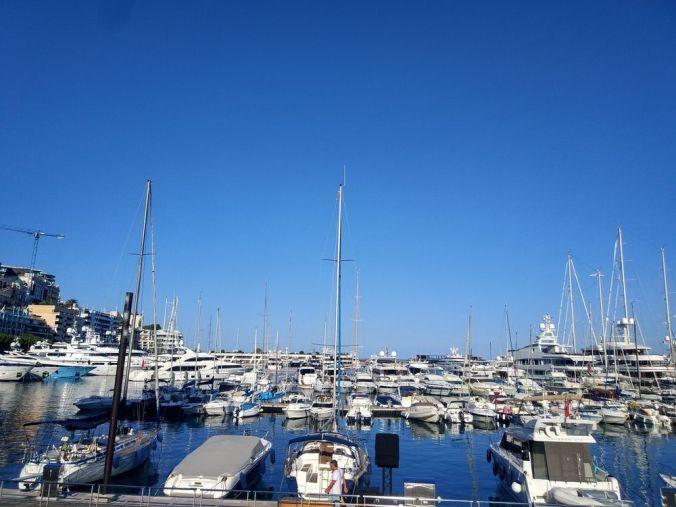 Monaco - Ruta Costa Azul Francia - El Viaje No Termina