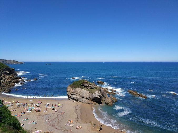 Playa de Estaño - Asturias - El Viaje No Termina