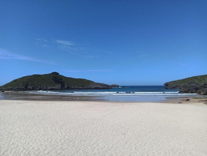 Playa de Barro - Asturias - El Viaje No Termina