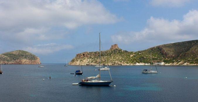 excursiones en barco en mallorca