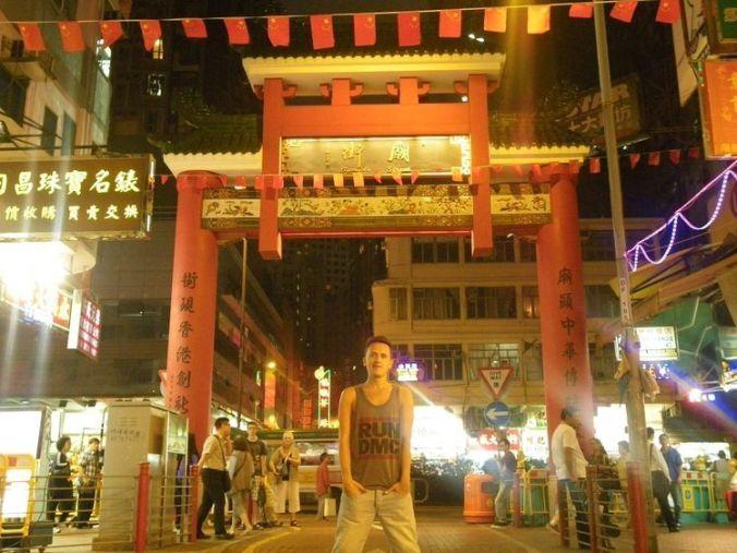 Hong Kong - El Viaje No Termina