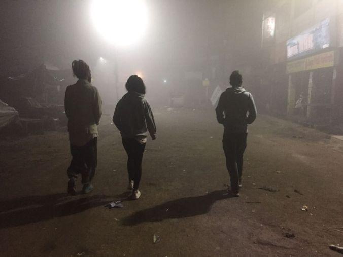 India - El Viaje No Termina