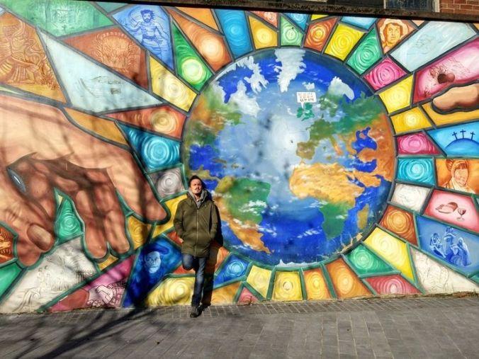 El Mundo - El Viaje No Termina