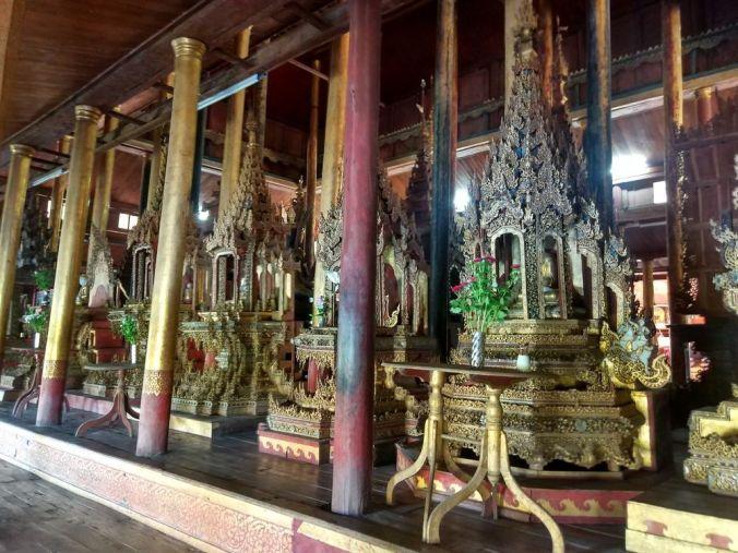 Lago Inle - Birmania - El Viaje No Termina