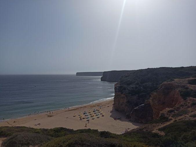 Praia Beliche - Algarve - Portugal - El Viaje No Termina
