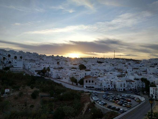 Vejer de la Frontera- Cadiz - El Viaje No Termina