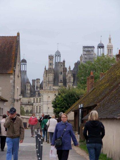 Foto-08_Castillo-Chenonceau Cuatro castillos del Loira