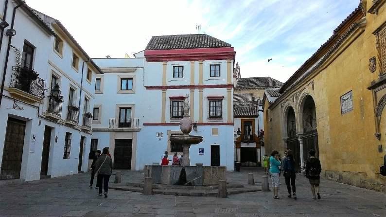 Templo_romano-e1499283441295 Córdoba, la ciudad que conquista _ I