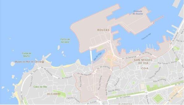 Bouzas-en-Google-Maps