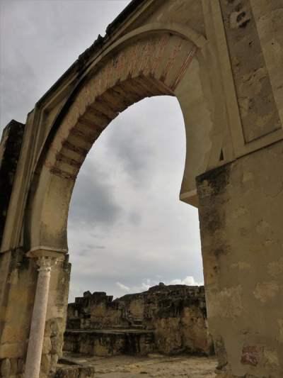 Arco del Gran Pórtico