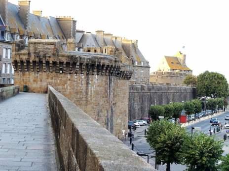 Josselin_1 3 lugares más de Bretaña: Josselin, Dinan y Saint Malo
