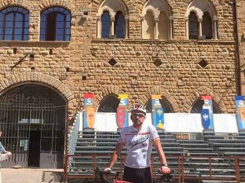 Mi Felt y yo – La Toscana en bici