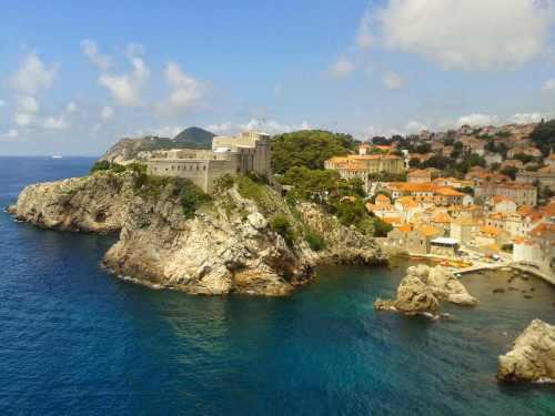 Dubrovnik, mi secreto