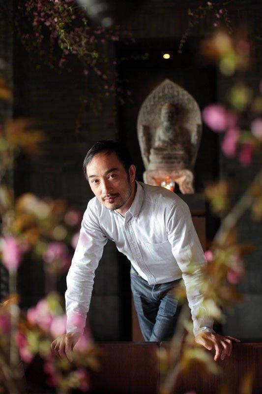 Alfie Lin
