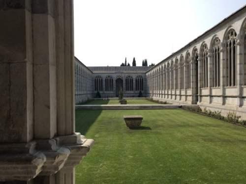 Tres ciudades toscanas: Siena, Lucca y Pisa