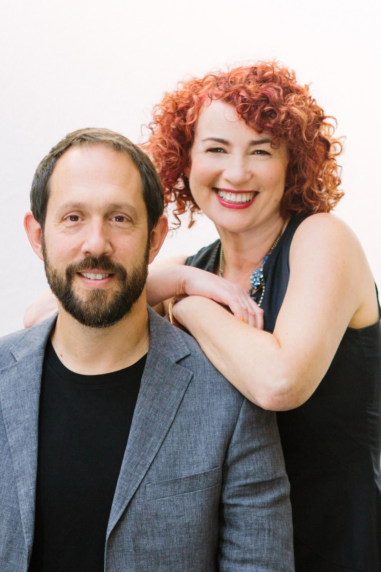 Daniel y Natasha