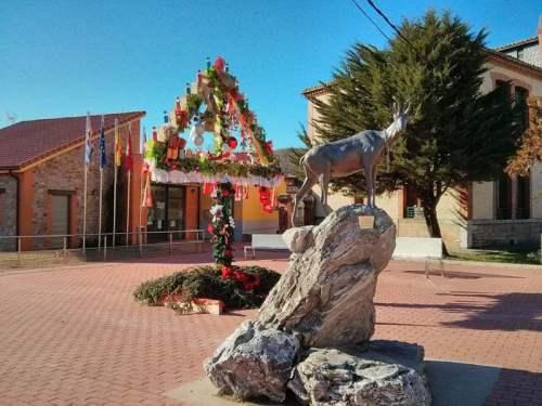 Tradiciones navideñas: el ramo leonés y el belén de cumbres