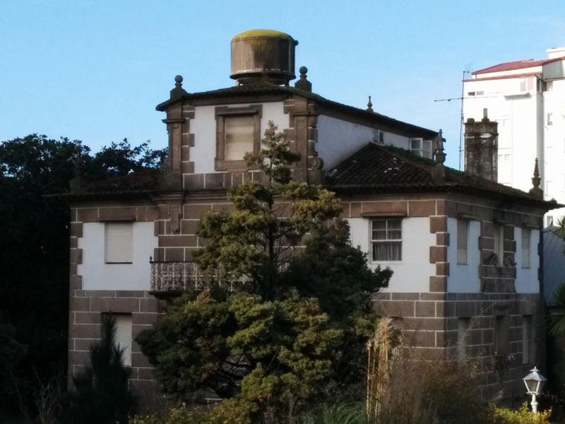 Casa unifamiliar de los Alfageme