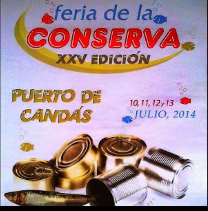 Feria de la Conserva 2014