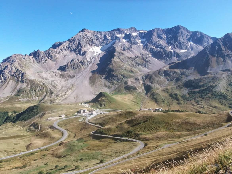 stemilion-290 Dando cambolitas - Los Alpes de Francia a Italia