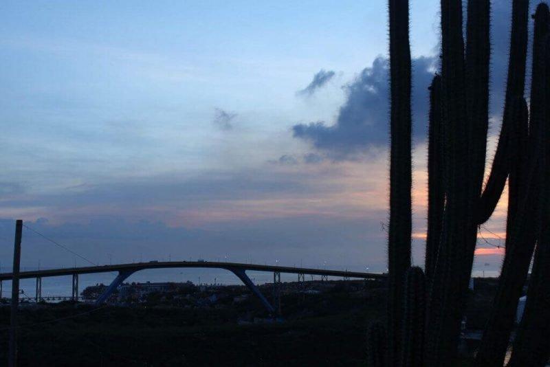Puente Juliana en Curaçao