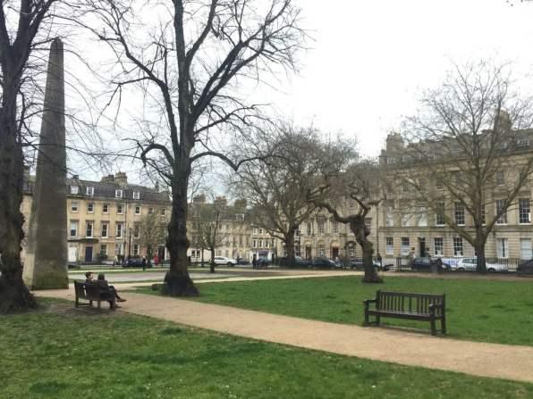 Queen Square de John Wood el Viejo