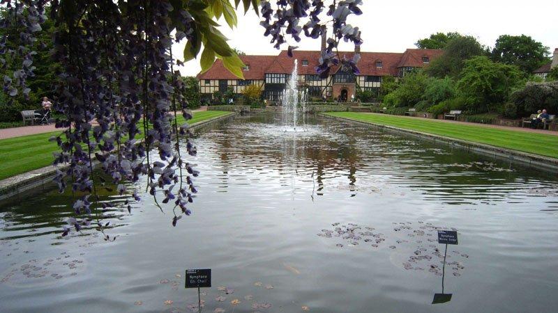 wisley-gardens