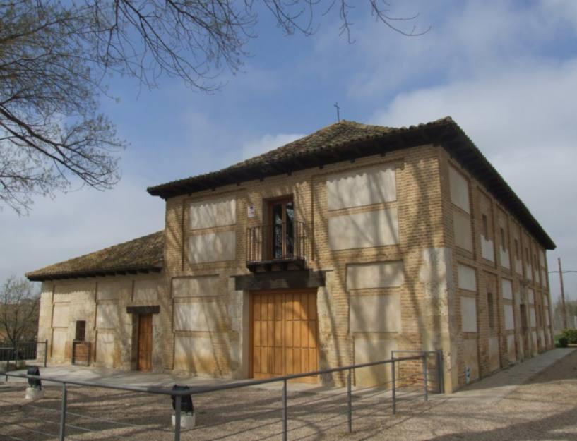 Museo del Camino. Villaumbrales.es/index.php/turismo/museo-del-canal
