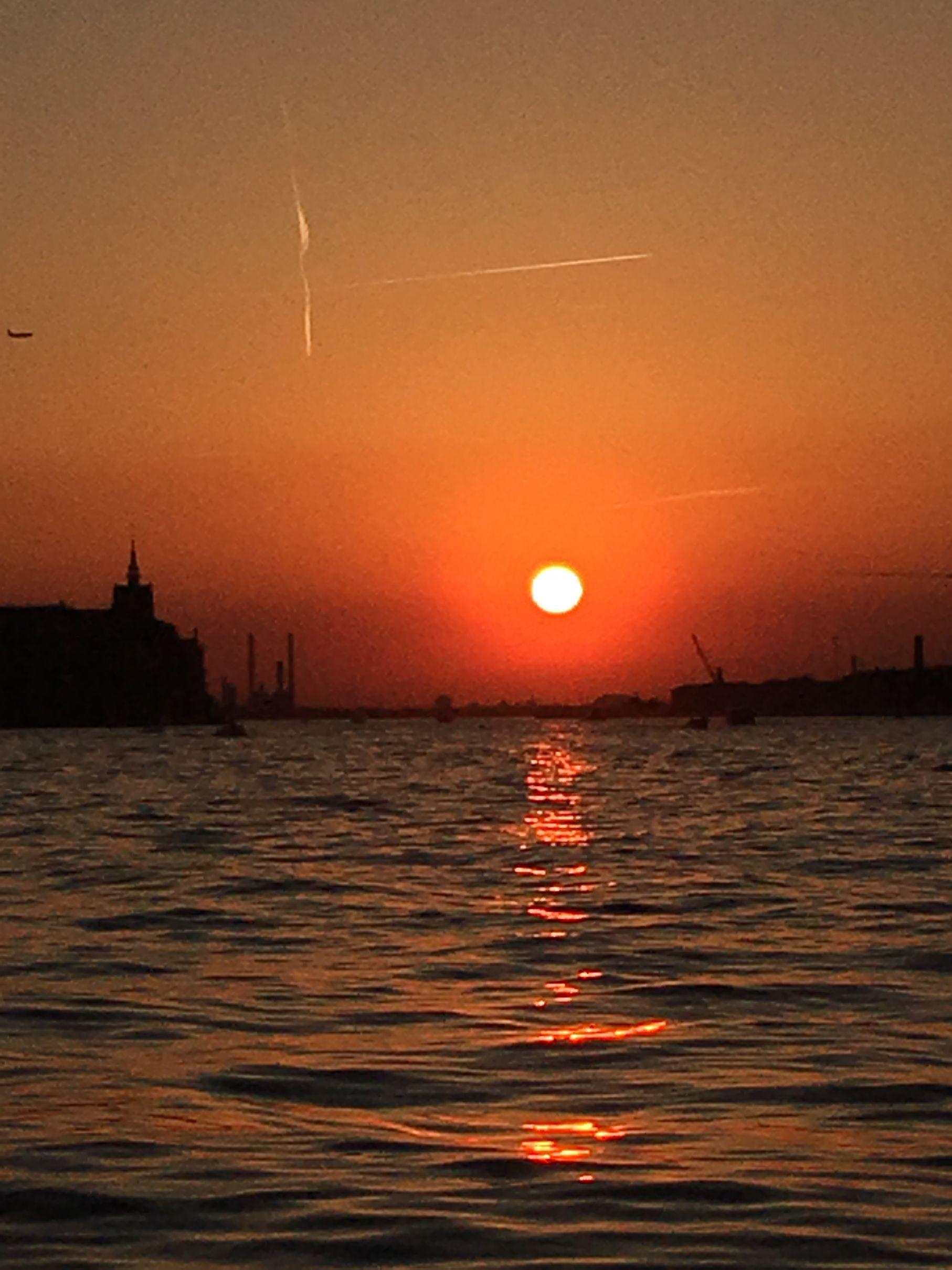puesta de sol opt