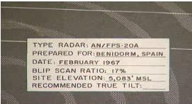 aitana radar eva 5