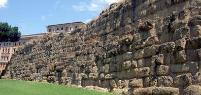 muralla-serviana