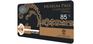 Museum Pass Estambul