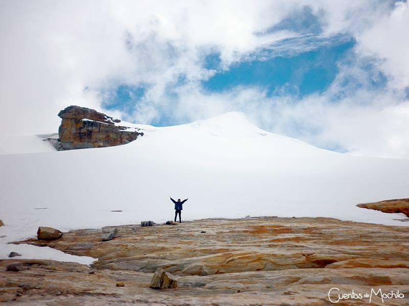 Los mejores destinos de Colombia: El Cocuy
