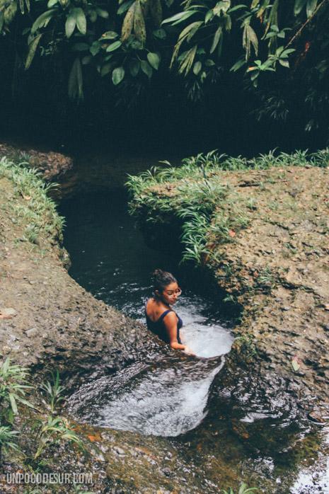 Los mejores destinos de Colombia: San Cipriano, Valle del Cauca